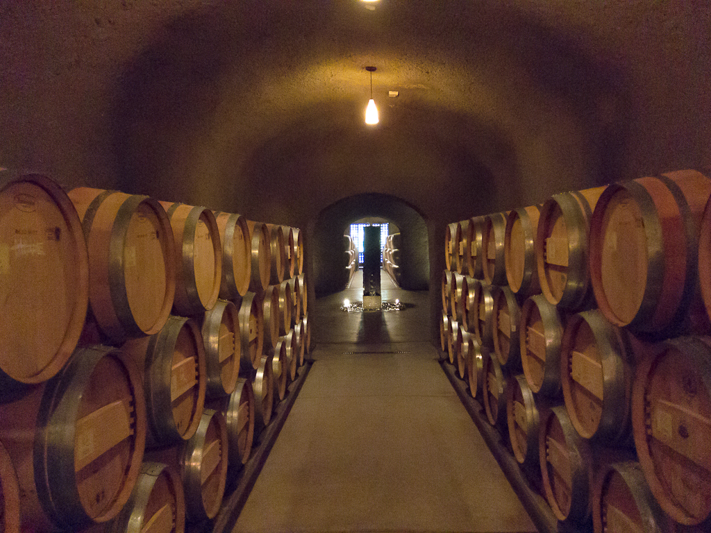 A local winery tour!