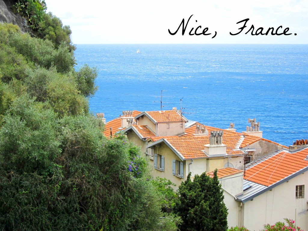 Best Cafes In Nice France