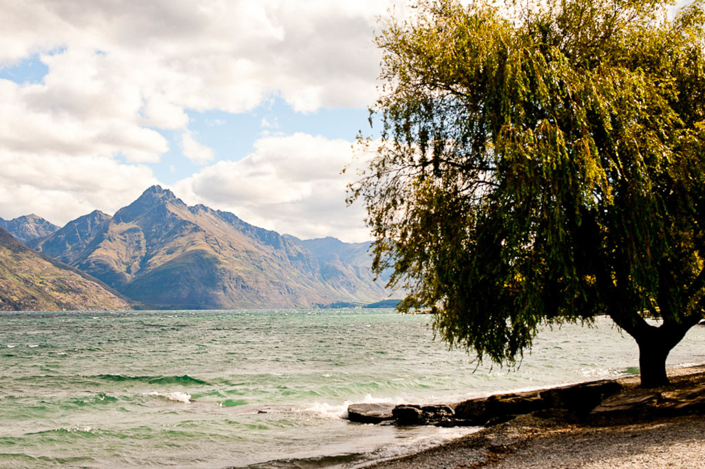 NZ Queenstown 1