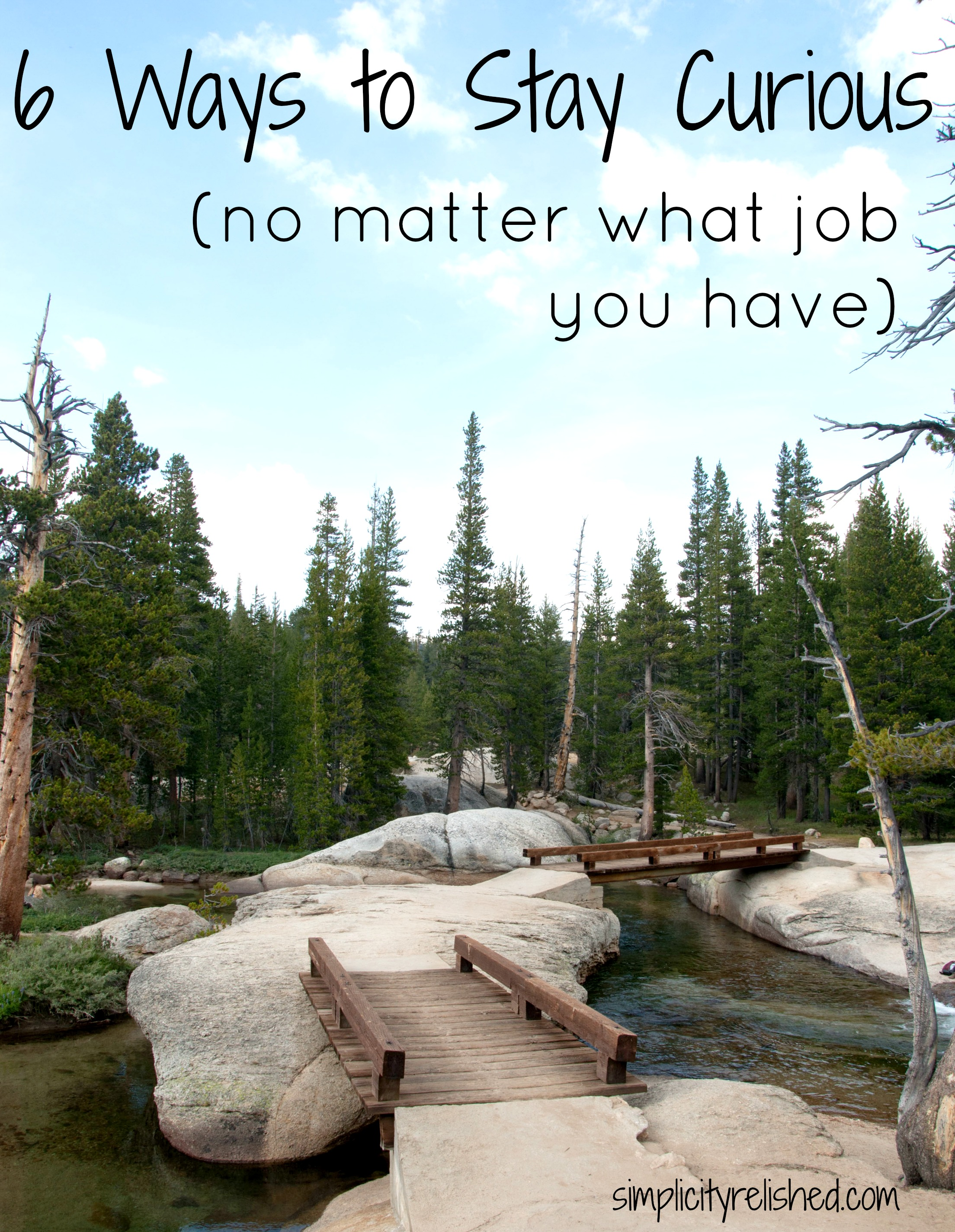 c2ab10e275 6 ways to stay curious no matter what job you have simplicity relished