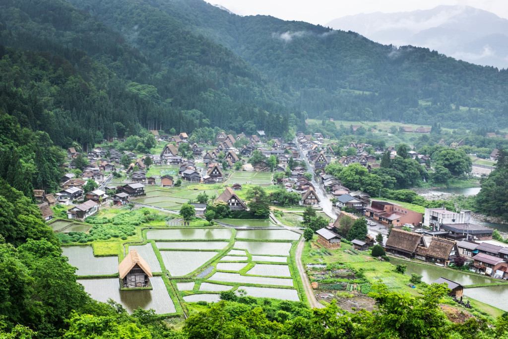 10 snapshots that will make you want to visit Japan 3