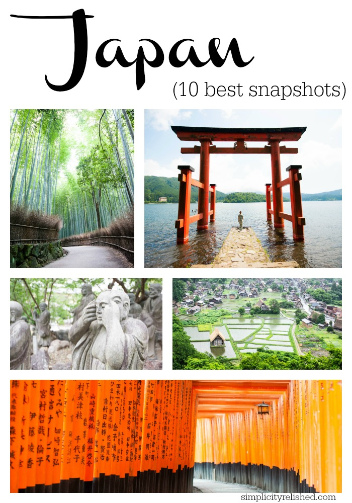 If you are wondering whether to visit Japan- these photos might just convince you