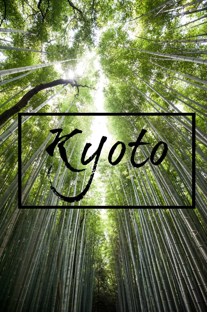 Kyoto- a 3 day itinerary