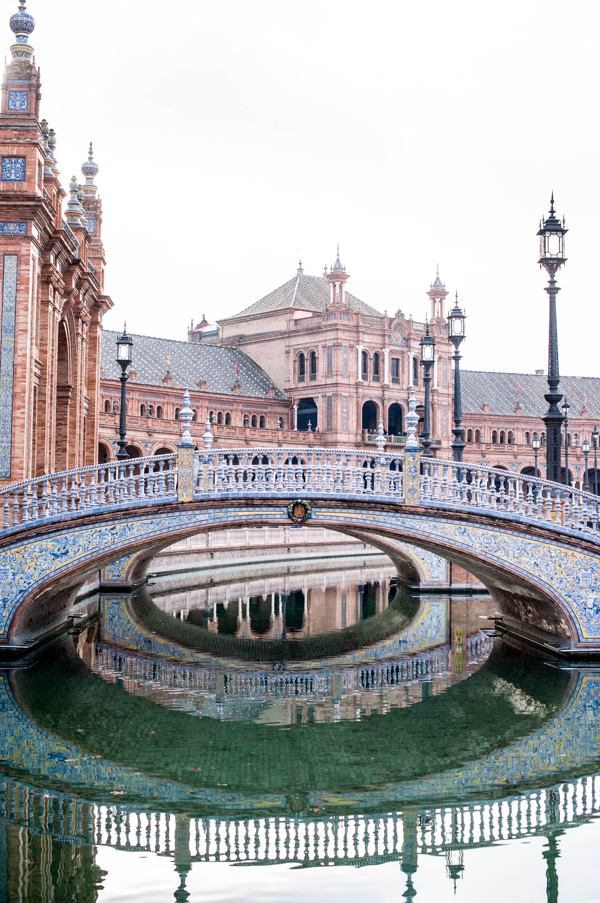 48 Hours In Seville Spain Simplicity Relished