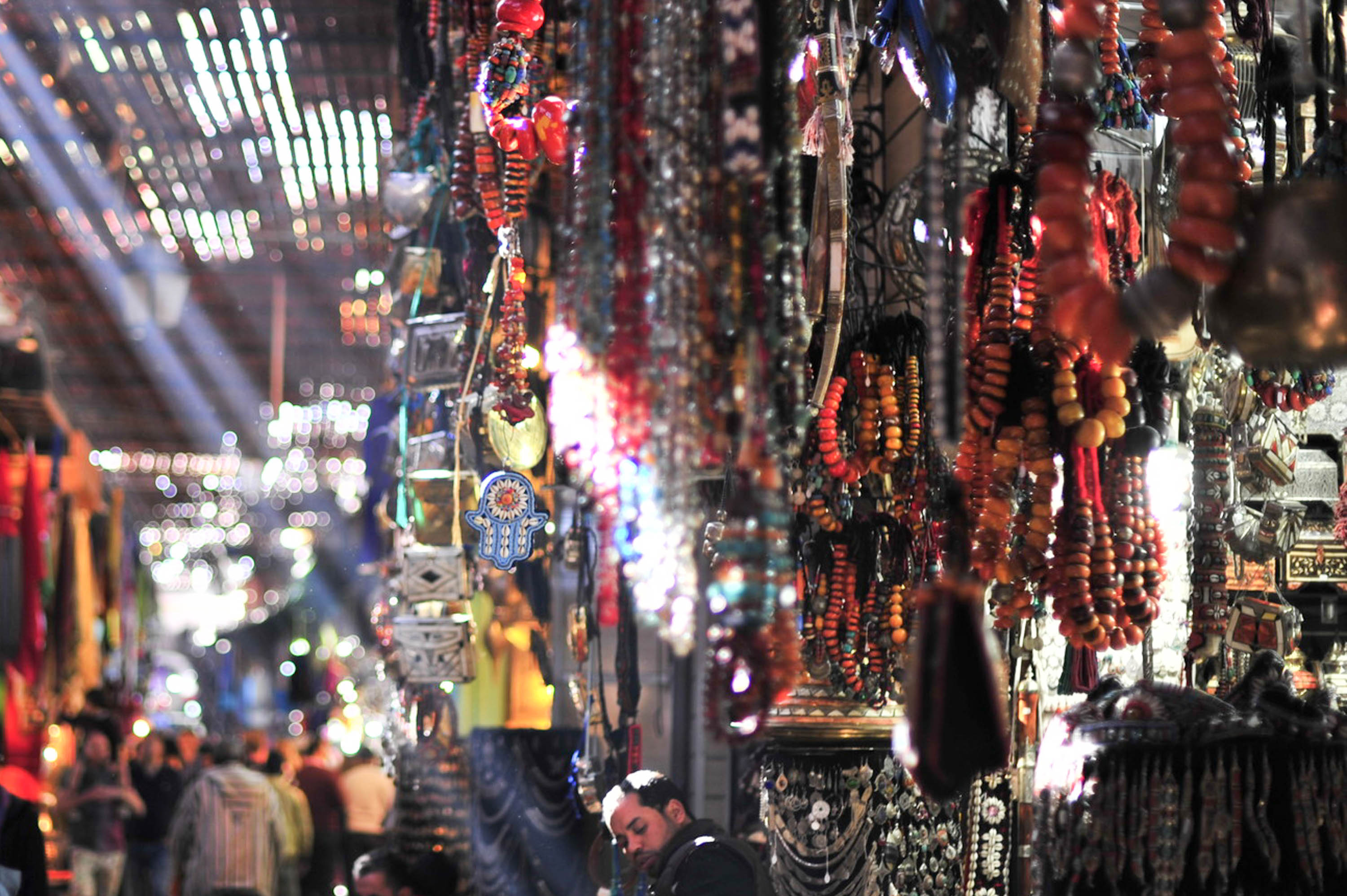 Souk snapshot | Marrakech: a quick guide