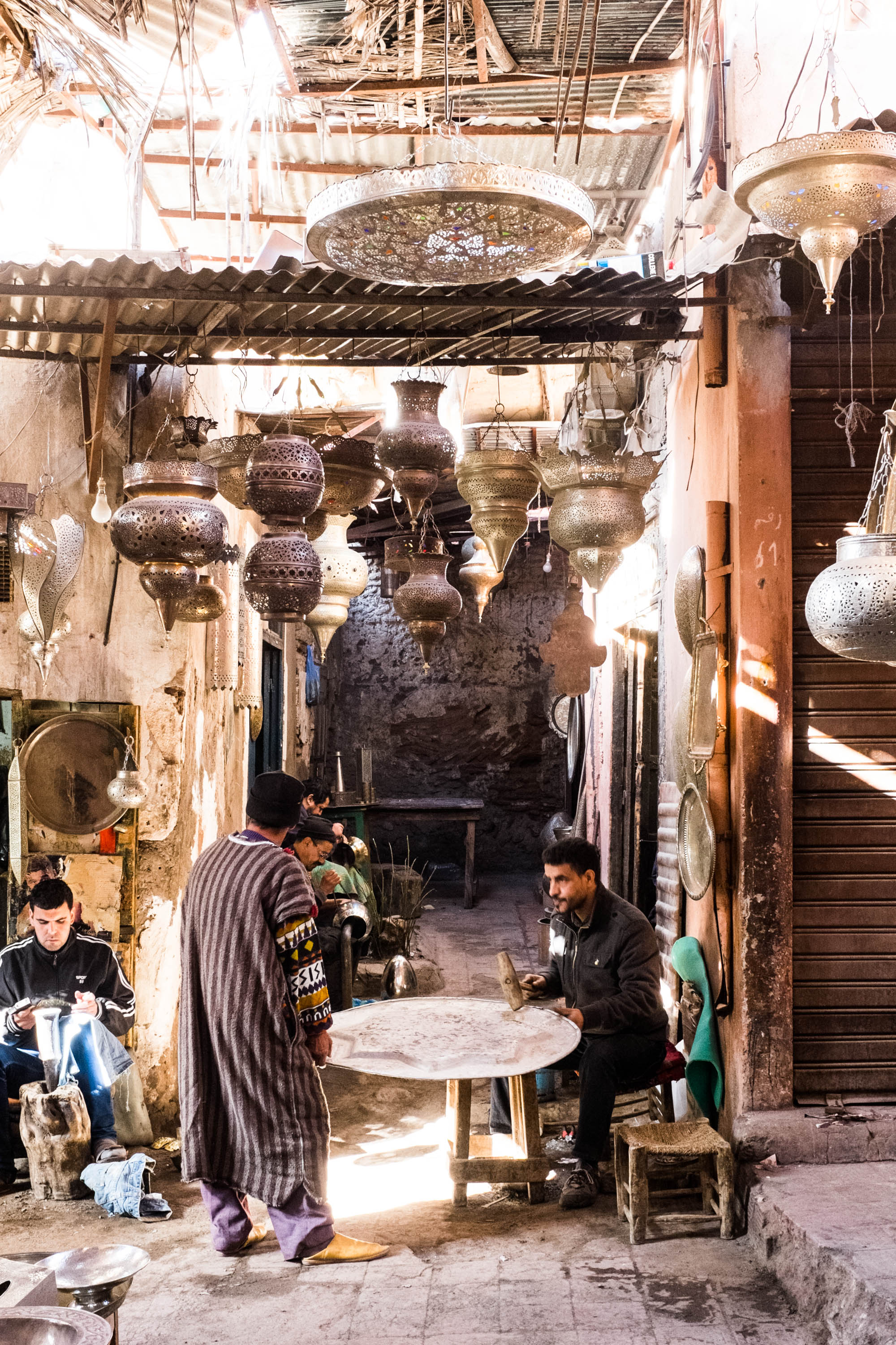 Marrakech, Morocco: a quick guide to souks and more