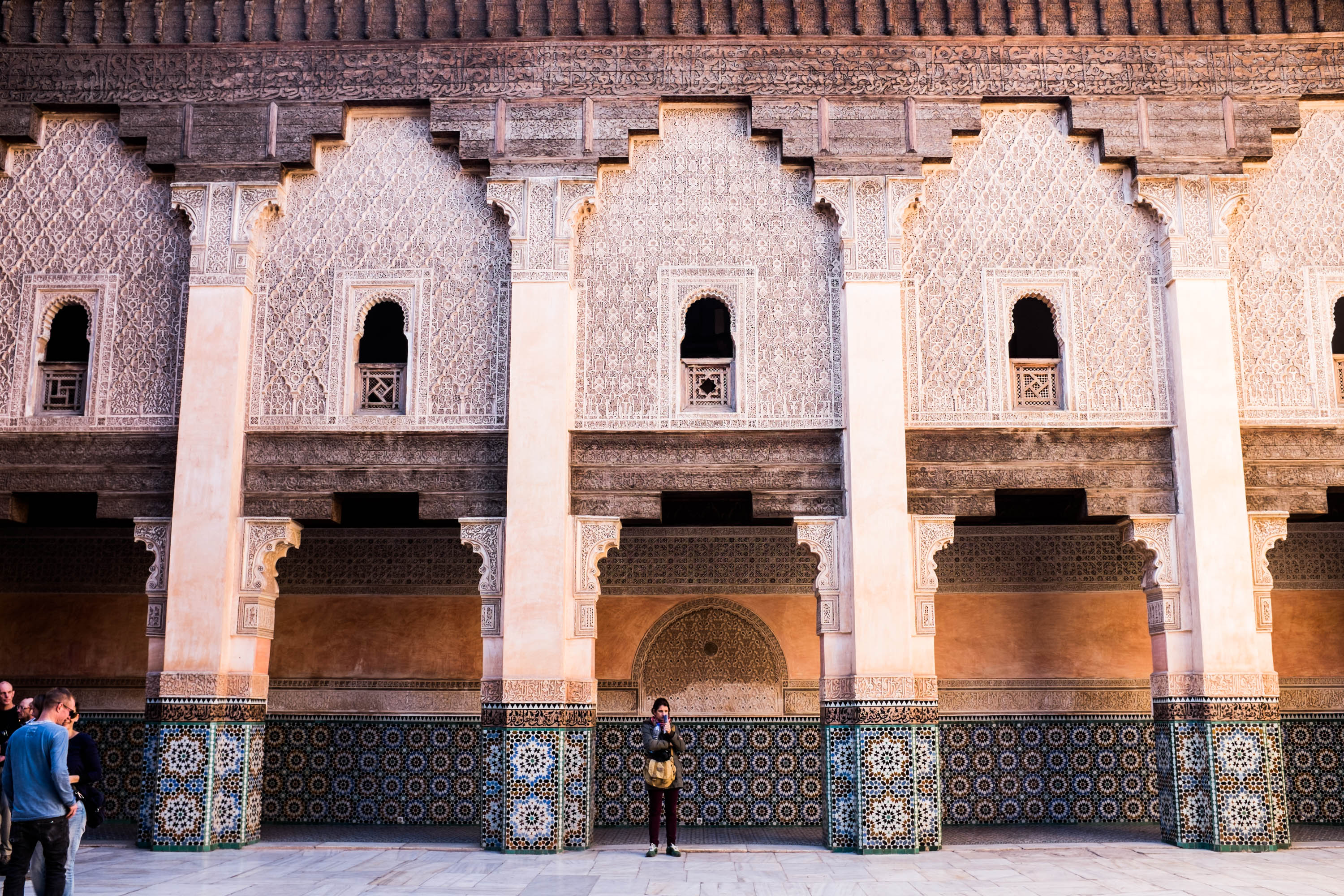Ben Youssef | Marrakech: a quick guide