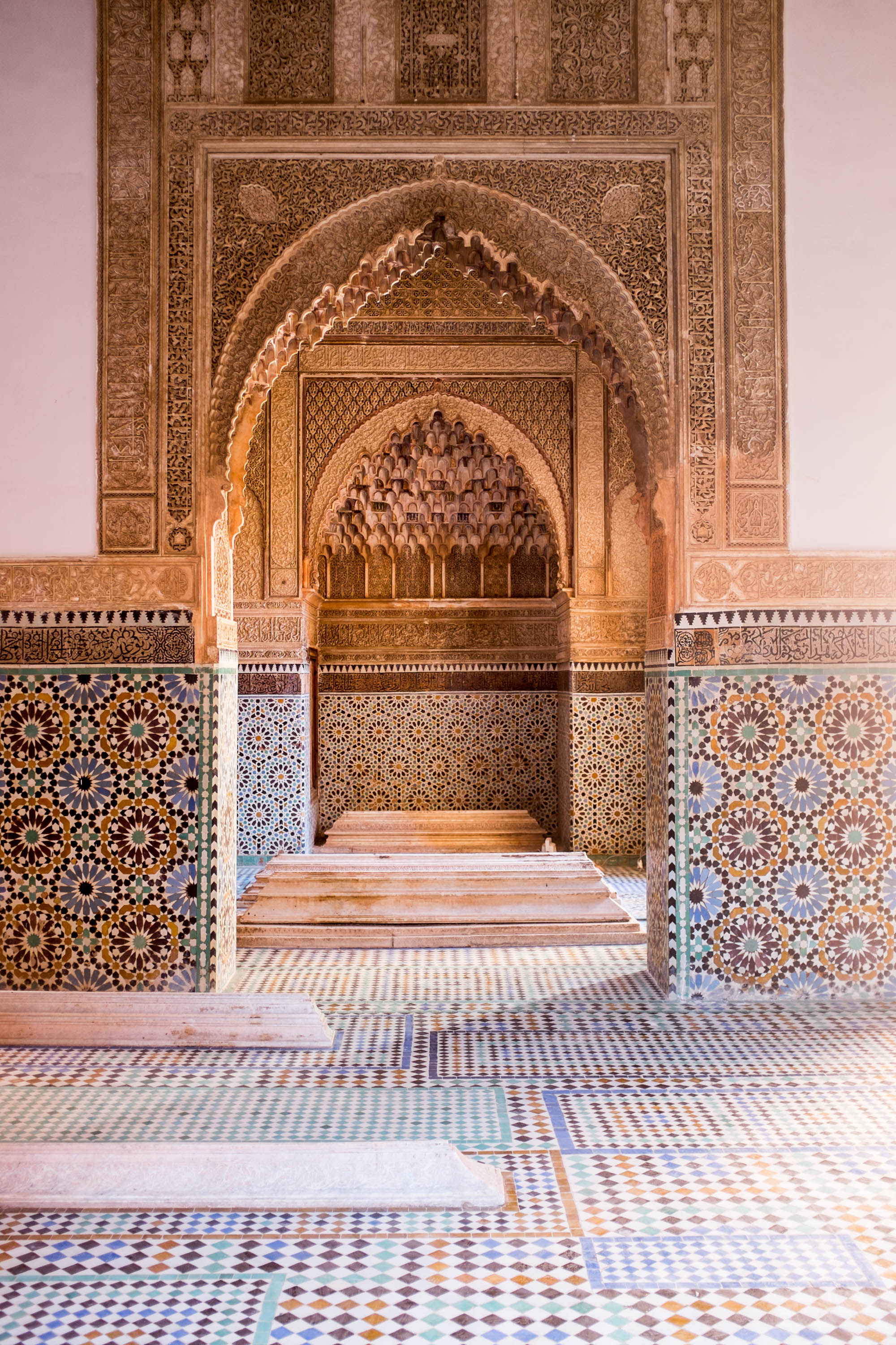 Saadian Tombs | Marrakech: a quick guide