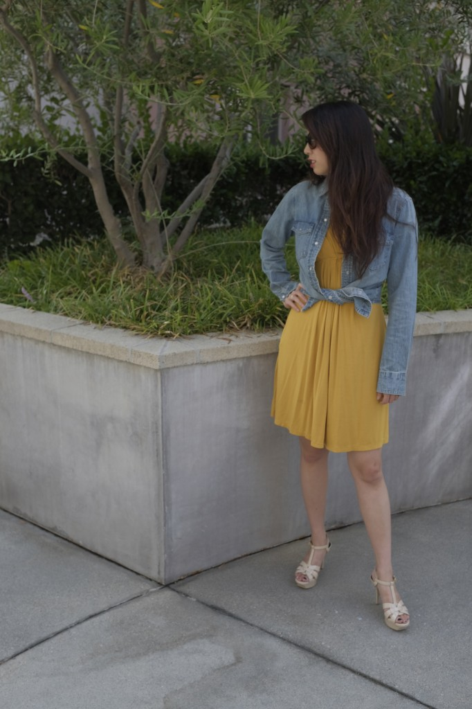 denim yellow 4