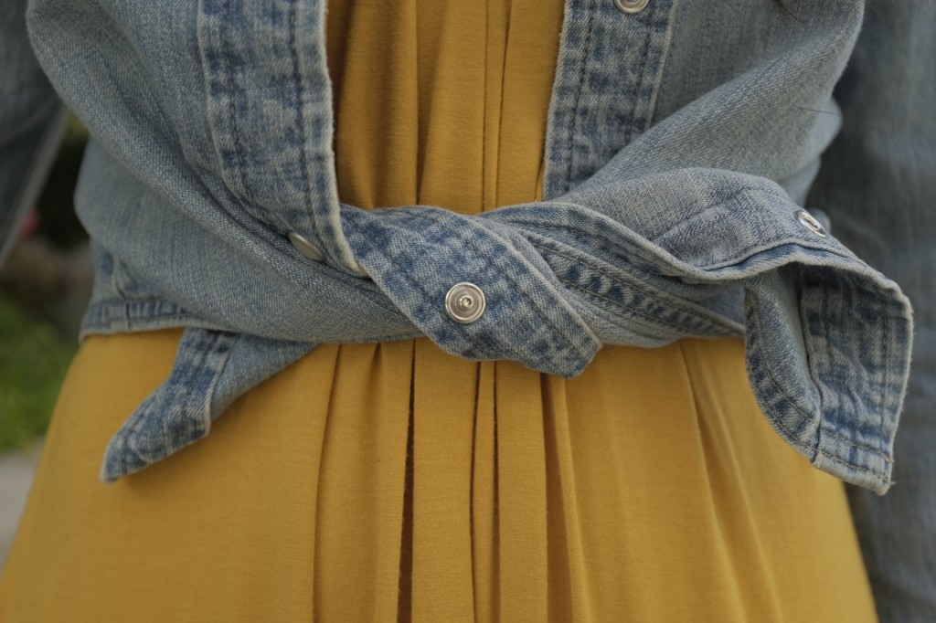 denim yellow 5