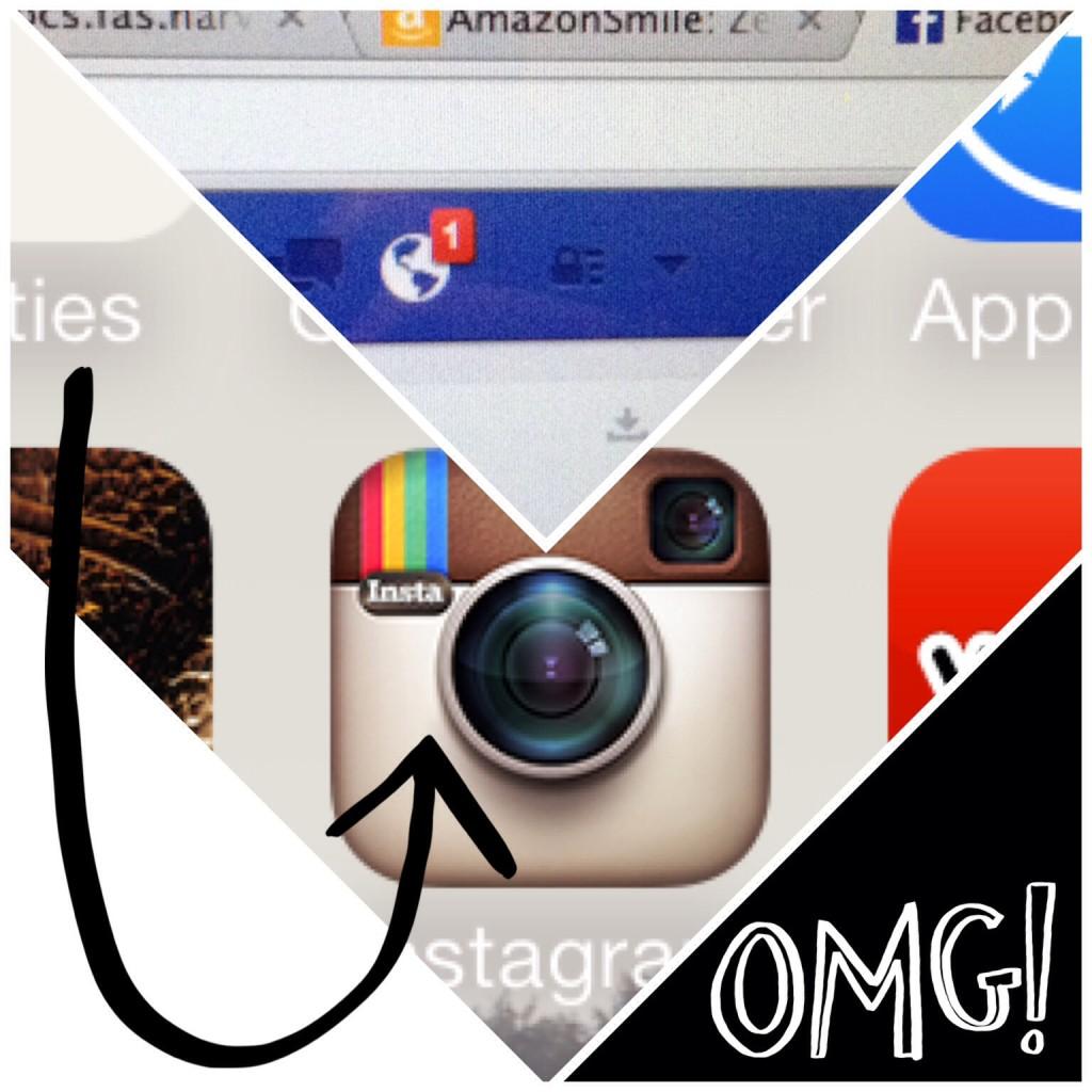 instagram fake 1