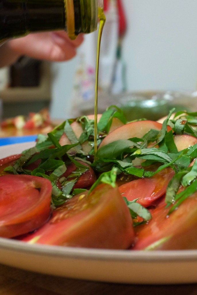 peach tomato salad 3