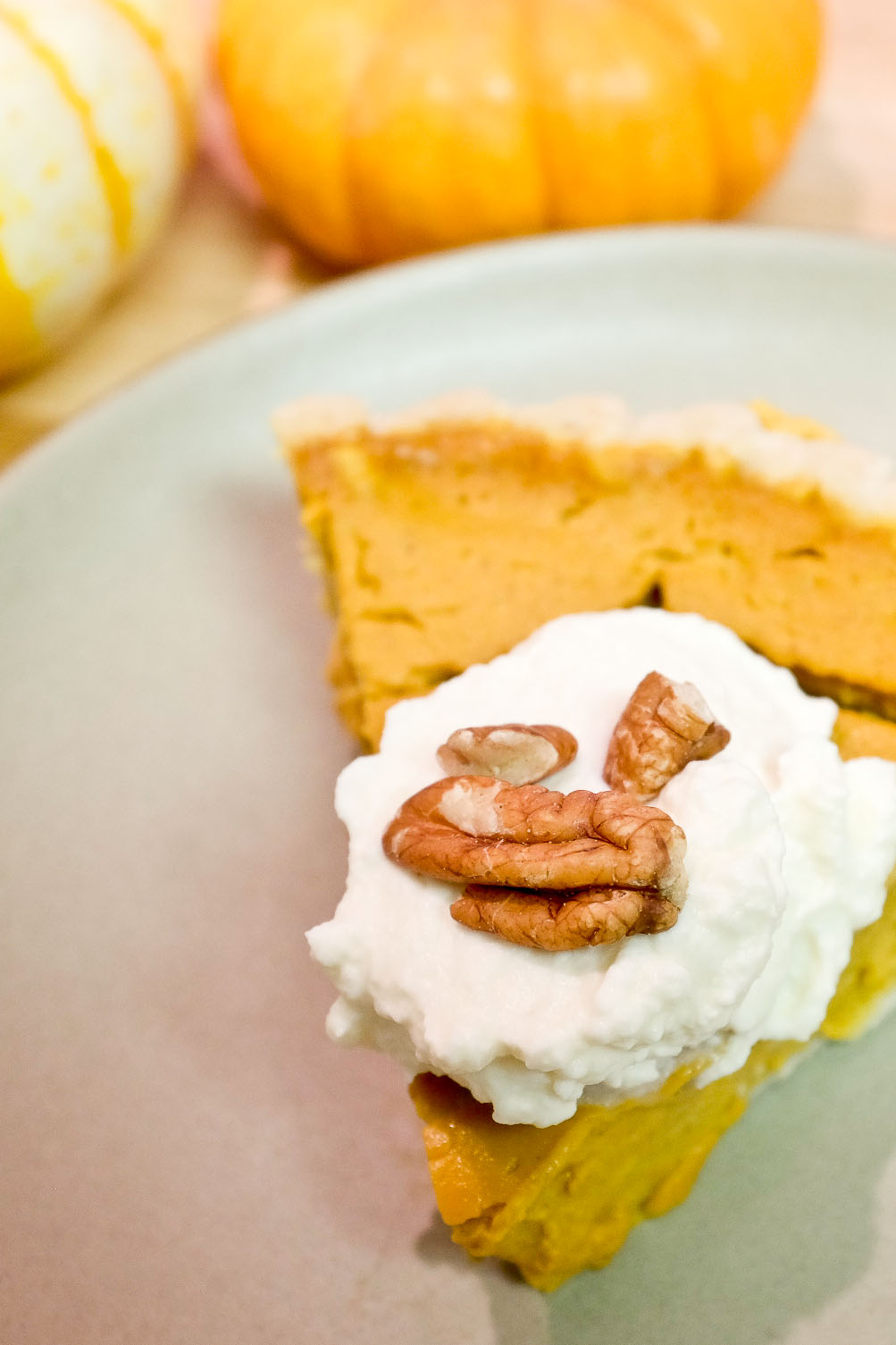 boozy pumpkin pie 3