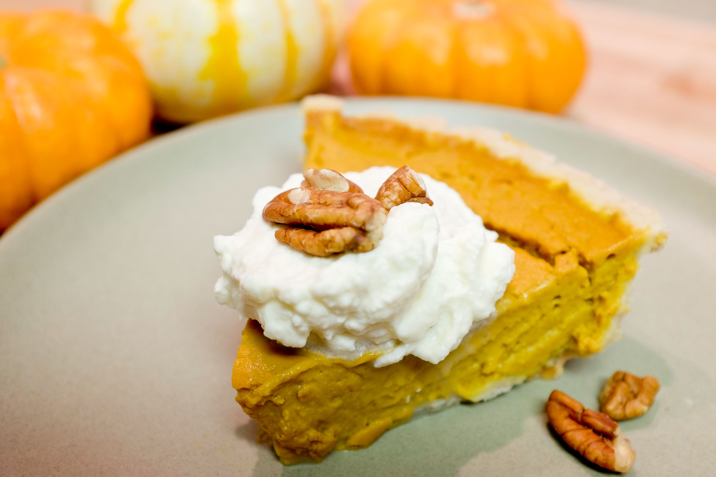 boozy pumpkin pie 4