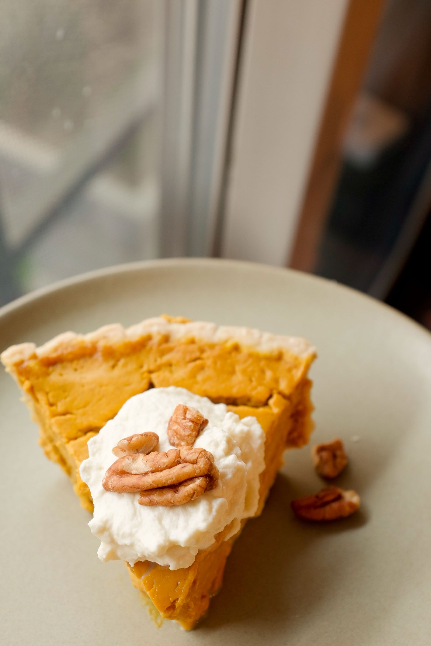 boozy pumpkin pie 6
