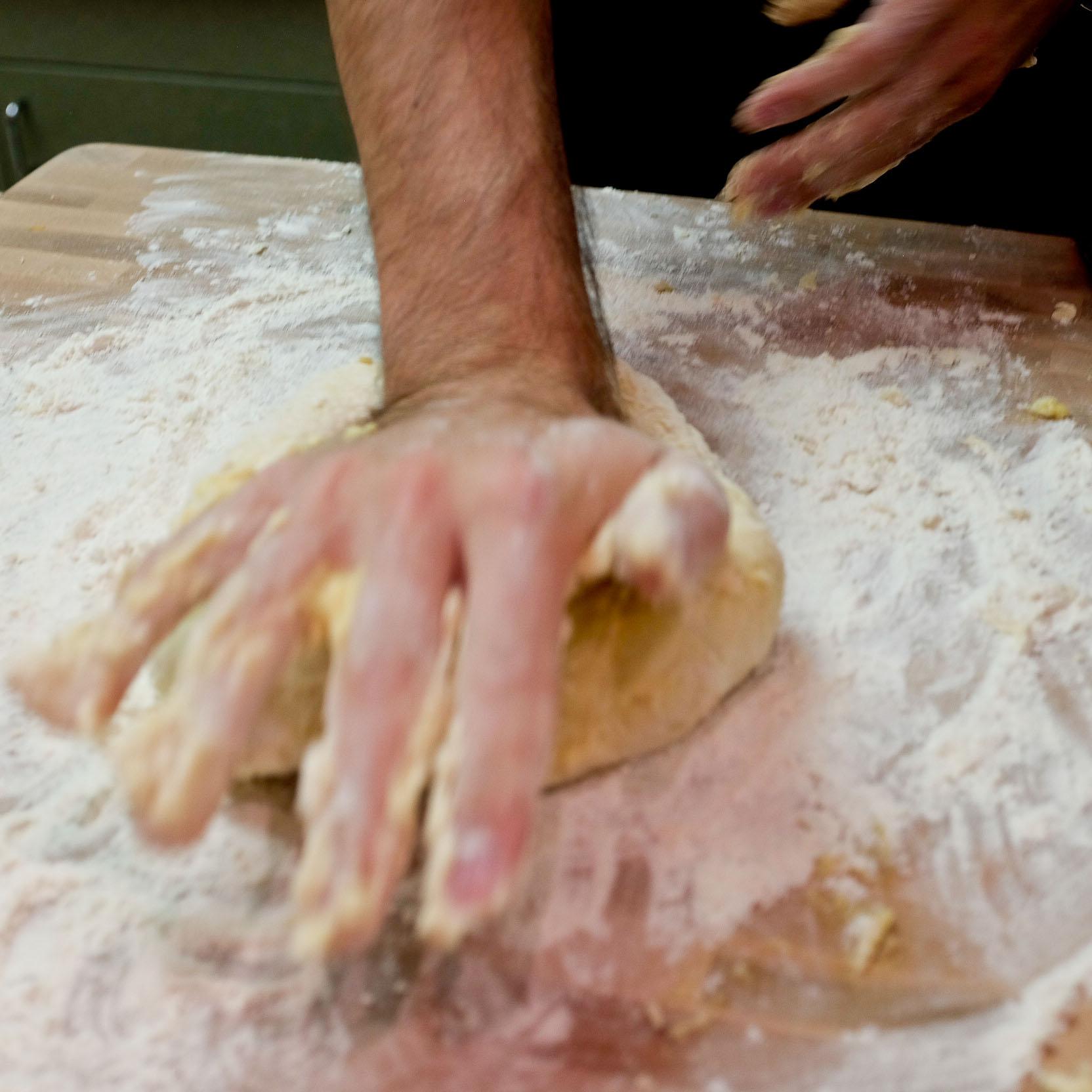 homemade pasta 11