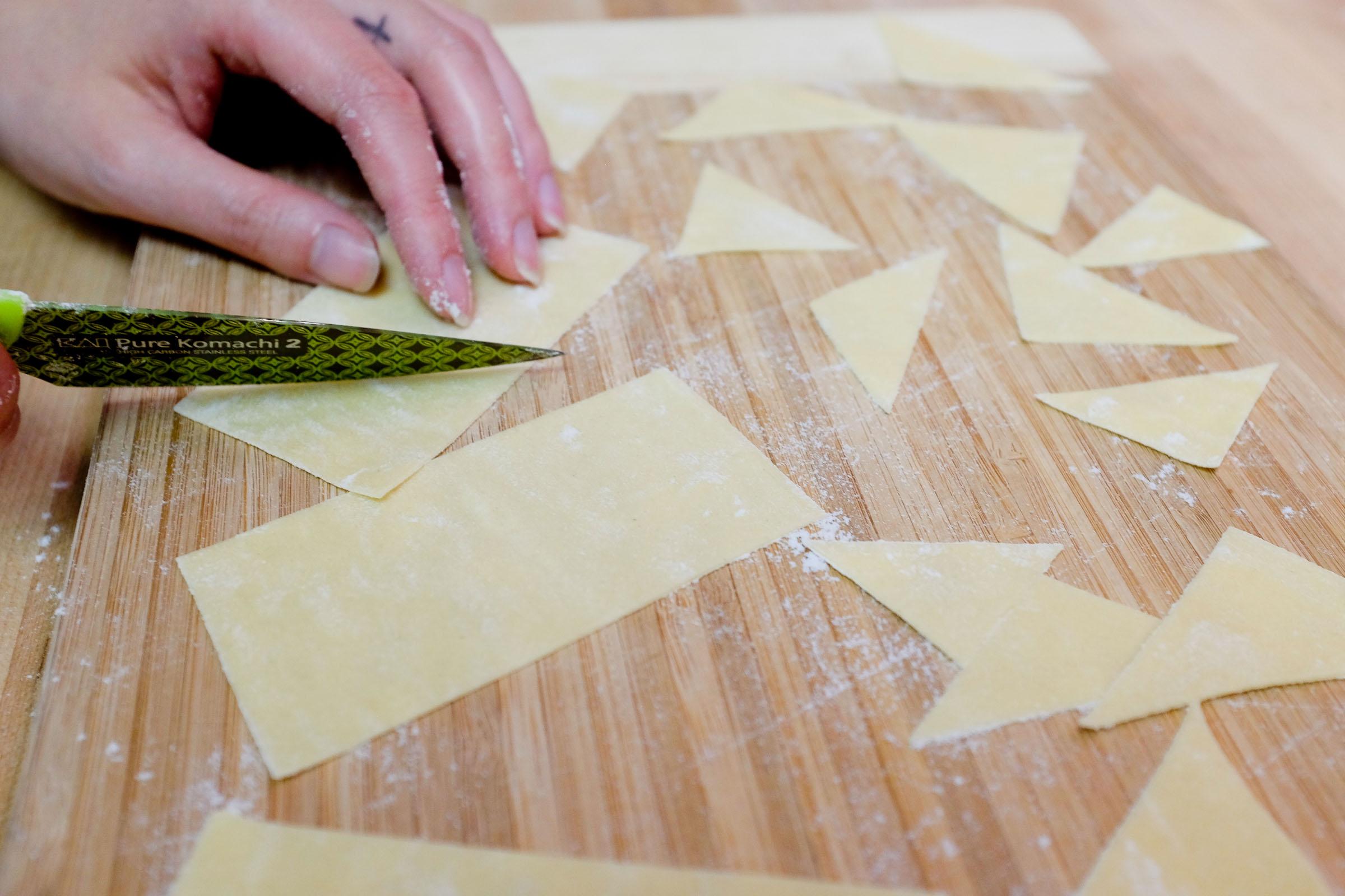 homemade pasta 15