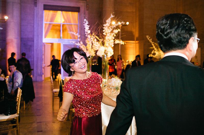 Daisy + Aaron Wedding