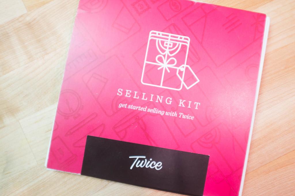 selling kit