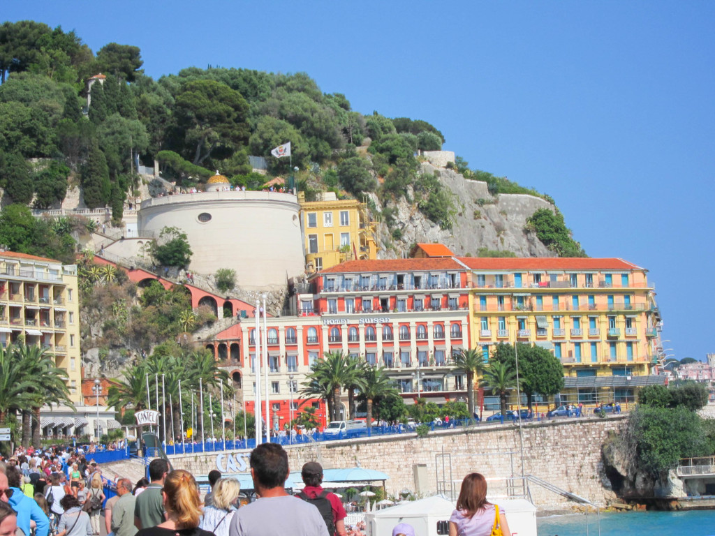 Nice, France 4