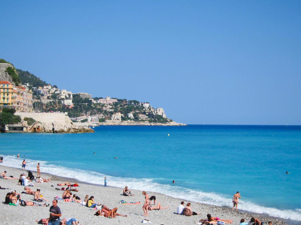Nice, France 5