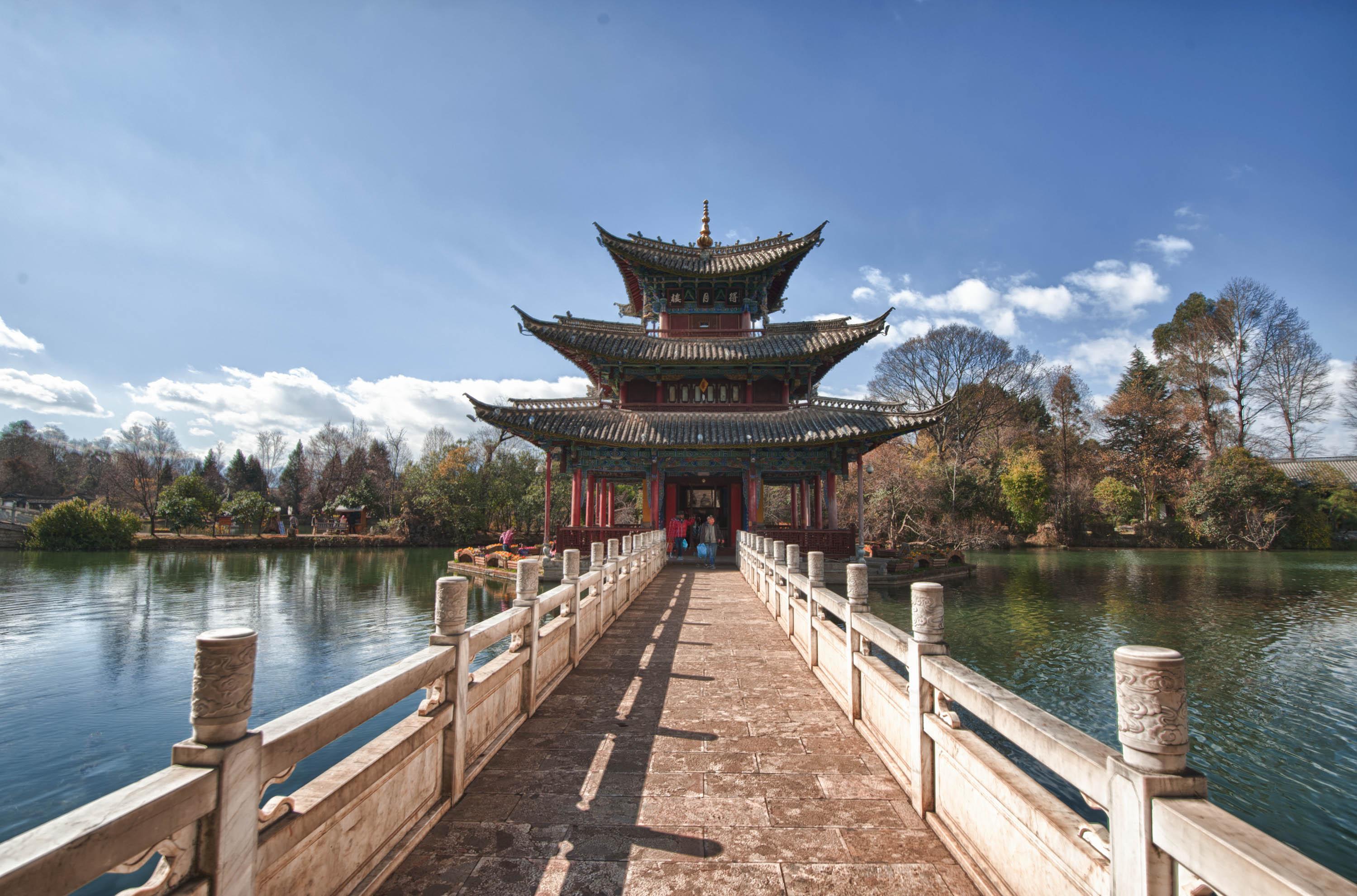 Yunnan Province 11