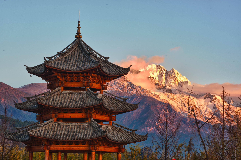 Yunnan Province 13