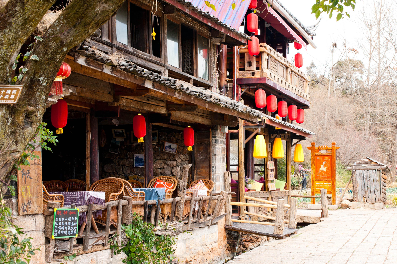 Yunnan Province 3
