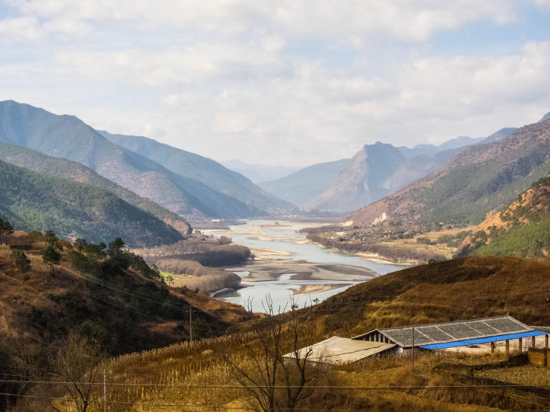 Yunnan Province 9