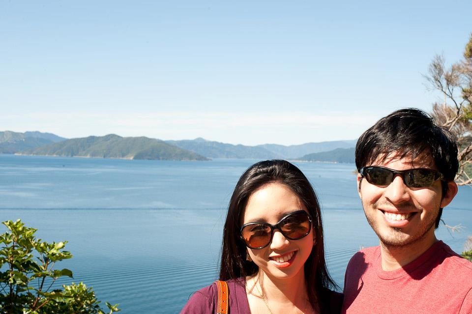 New Zealand Marlborough 4