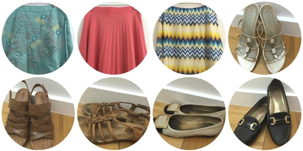 Summer Capsule Wardrobe 3