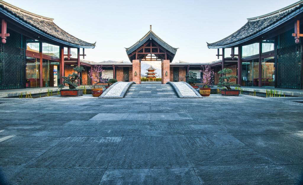 Yunnan Province 12