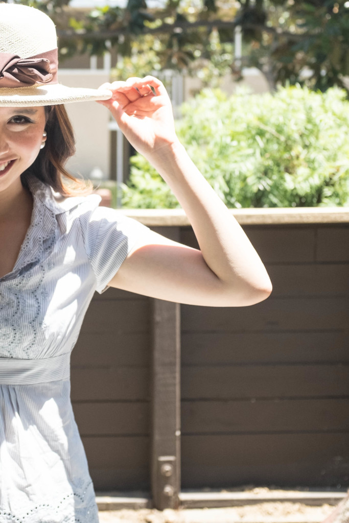 5 secrets to spicing up a small wardrobe- half