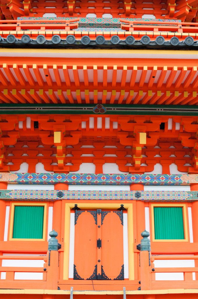 Fushimi Inari Shrine 1