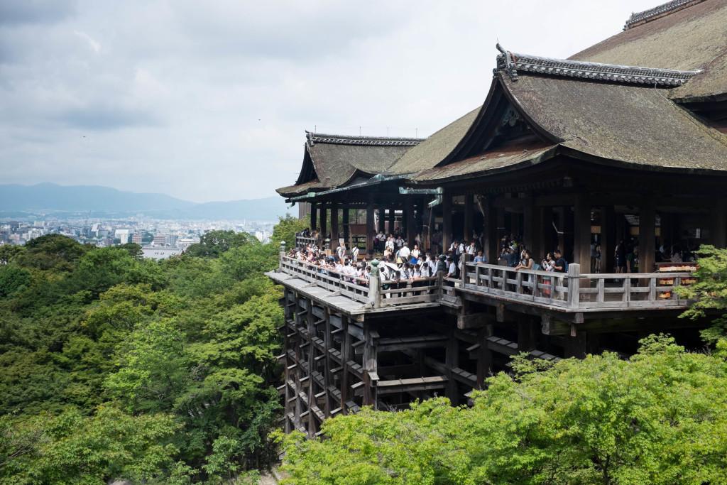 kiyomizu-dera temple 2