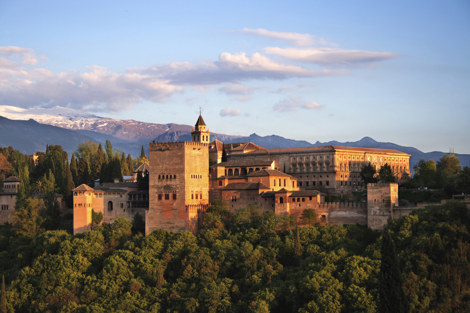 10 Highlights on our Upcoming Spain and Morocco Itinerary