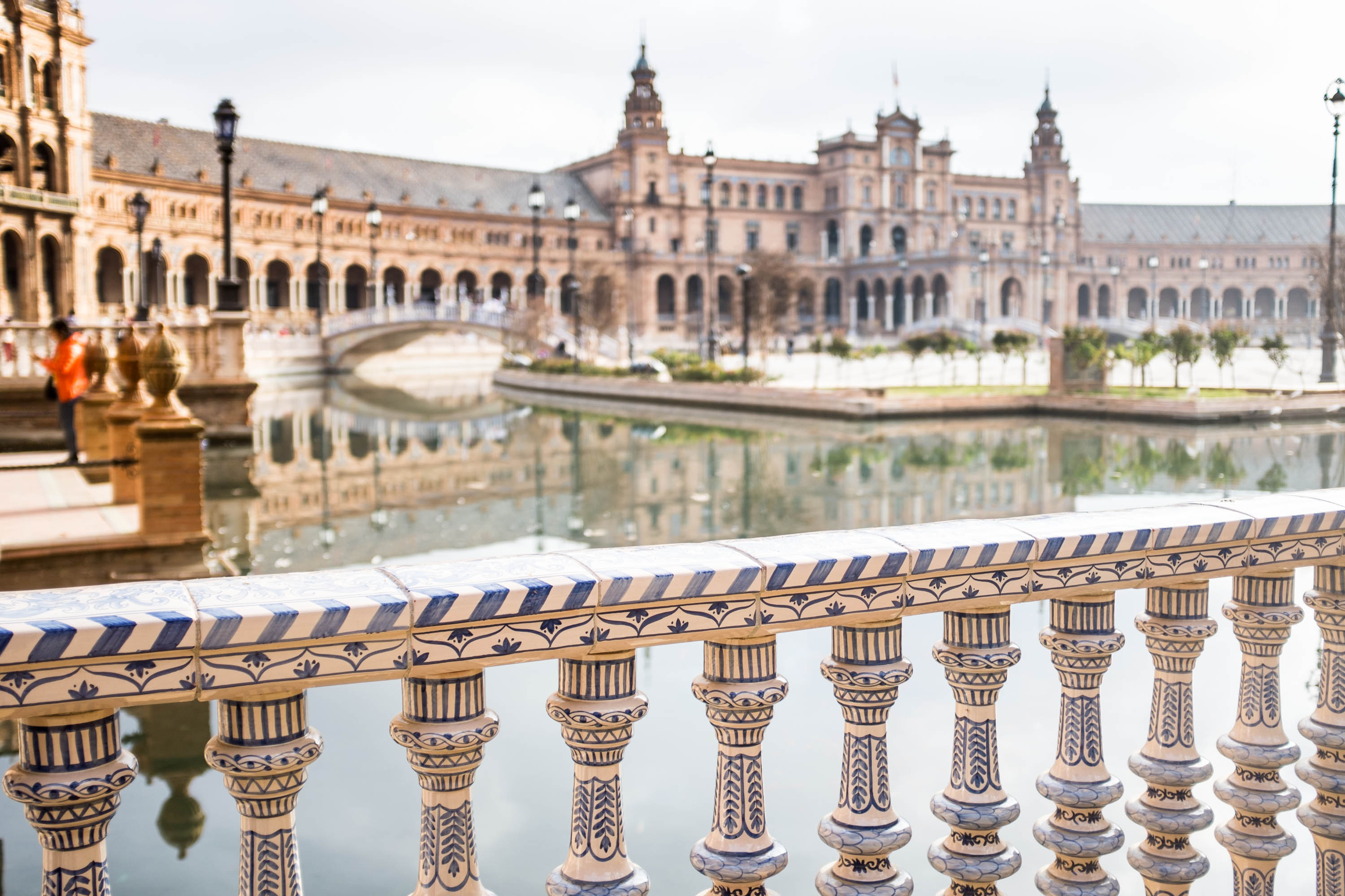 48 Hours In Seville, Spain: itinerary & map