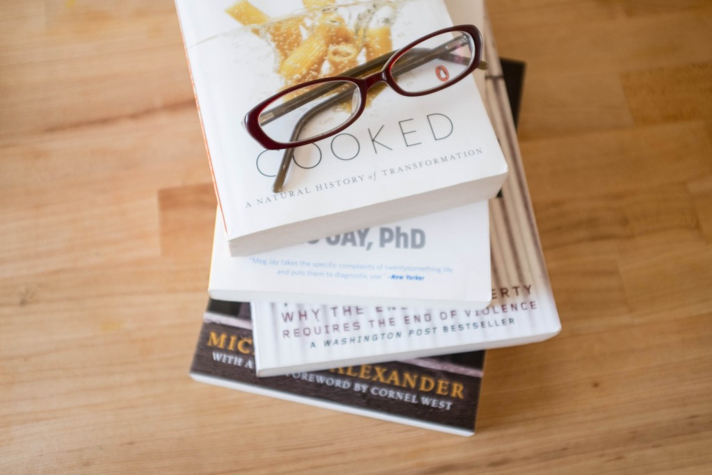 my favorite nonfiction travel reads