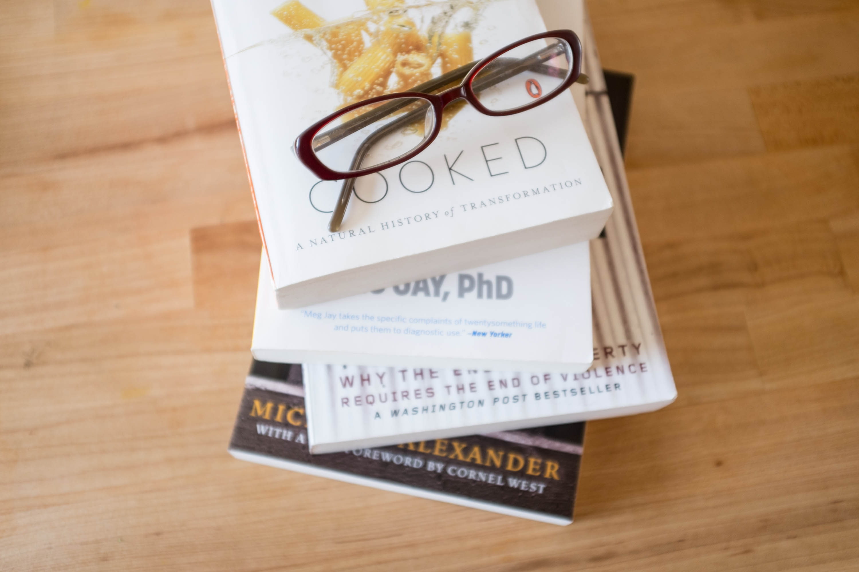 My Favorite Nonfiction Travel Reads (that have changed my perspective)