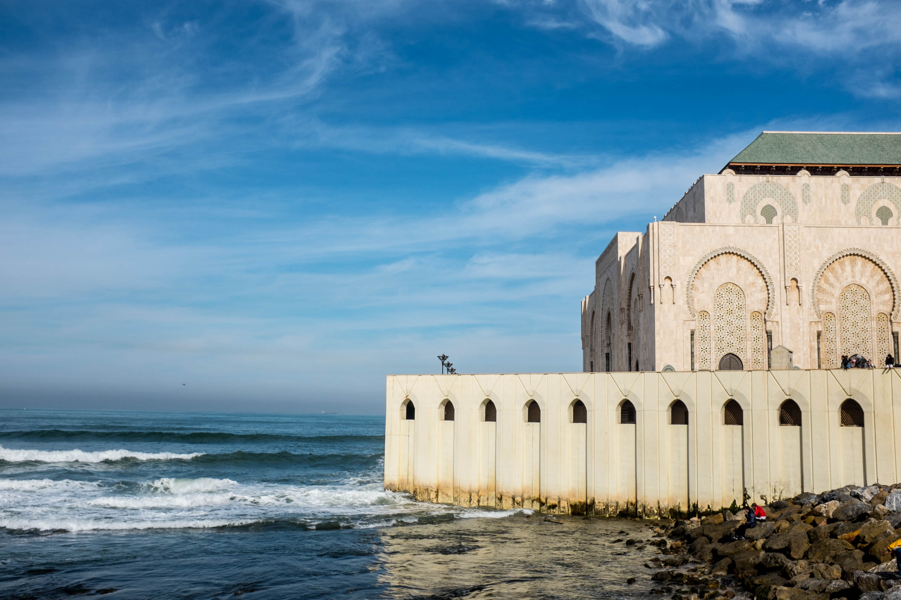 Morocco Travel Diary: Casablanca and Beyond