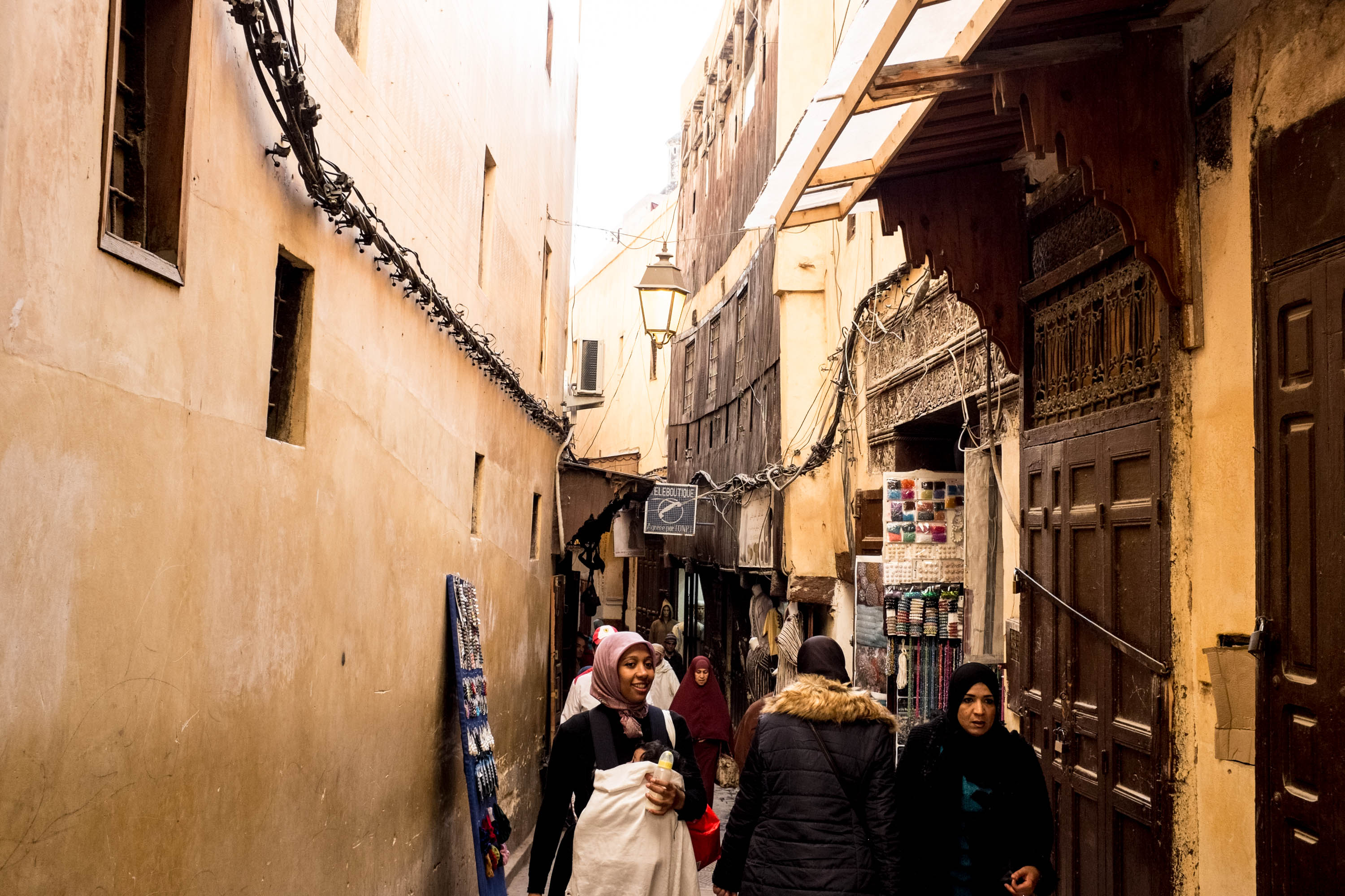 10 Reasons To Visit Morocco Now