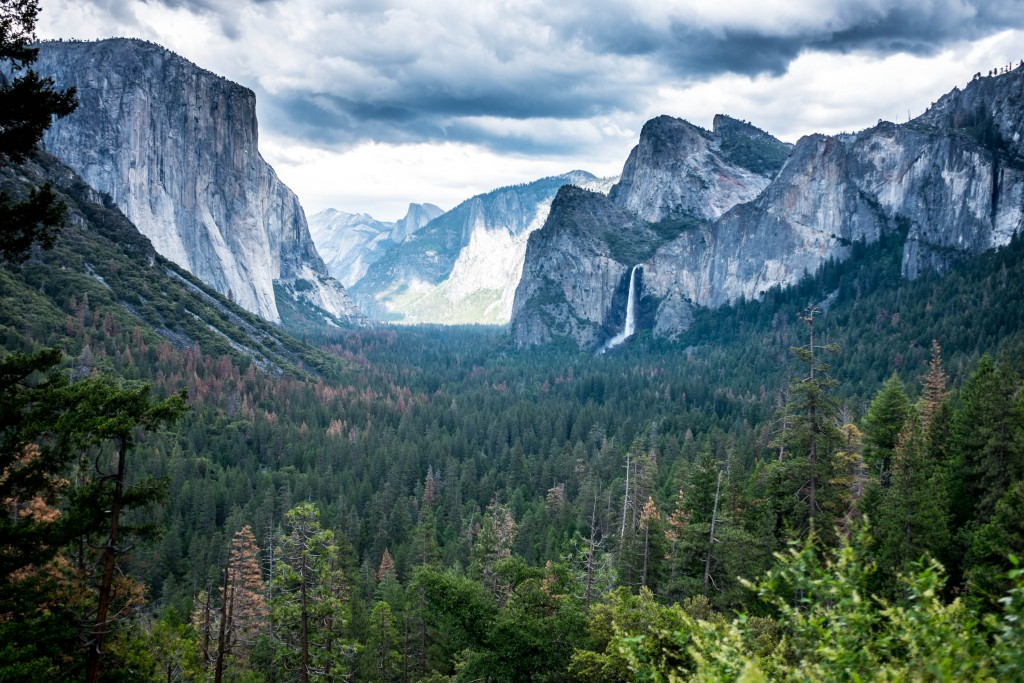 Yosemite National Park. Going to Yosemite? Check out this quick guide for first time visitors!