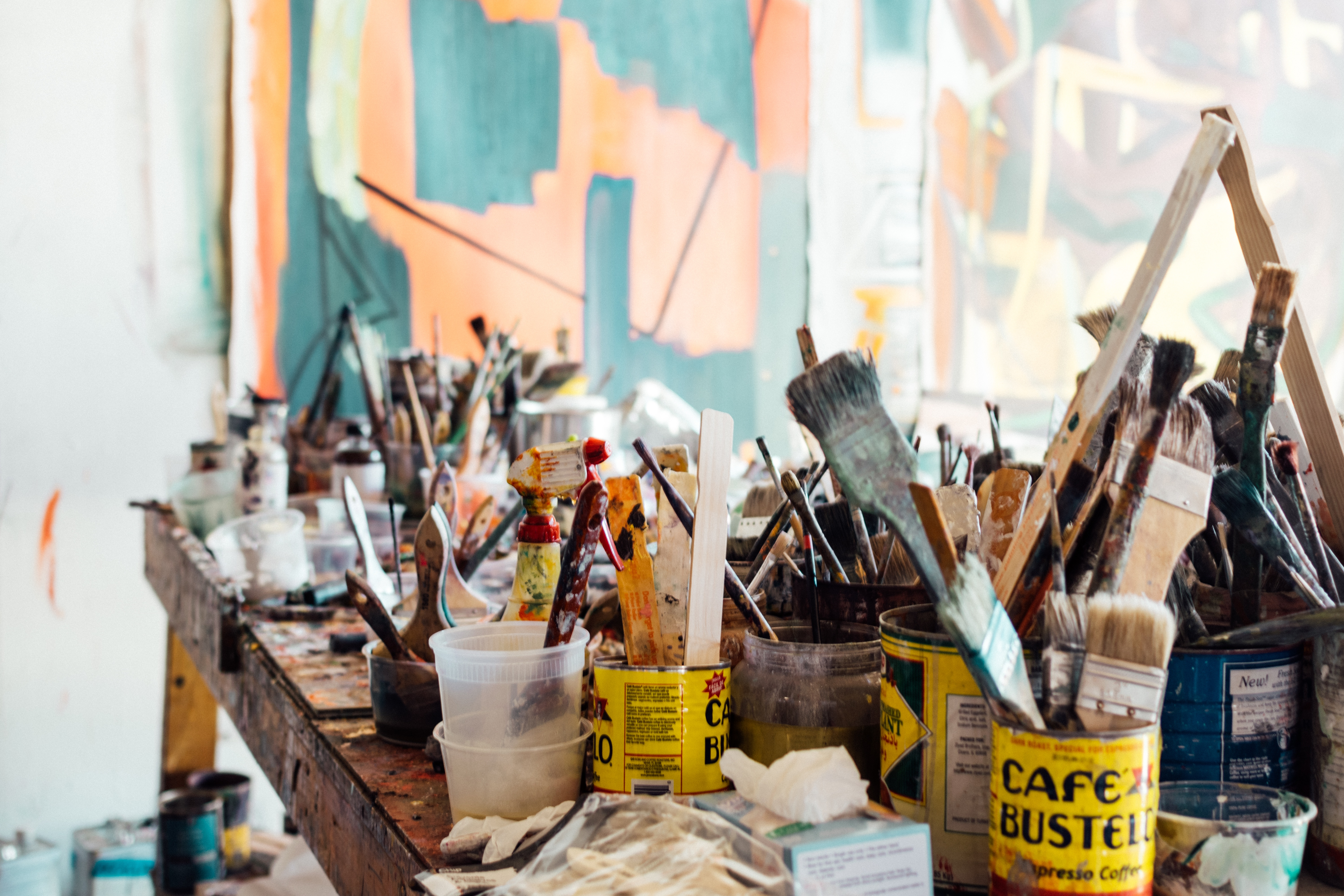 6 Practical Ways to be Creative Every Single Day