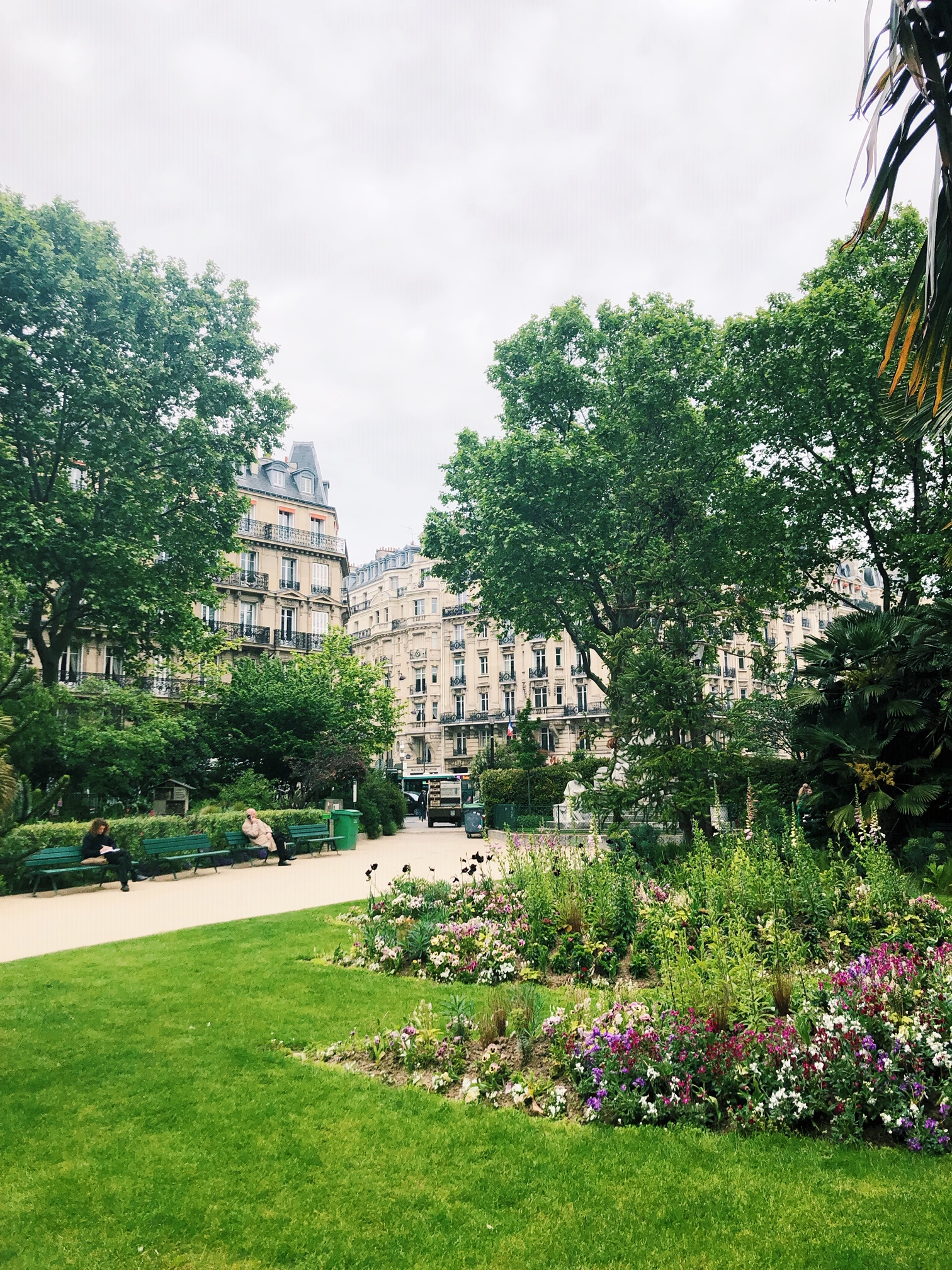 The perfect Paris weekend guide to food and frolicking