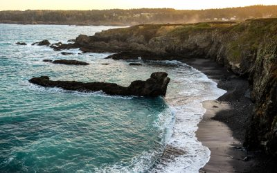 The most unique things to do in Mendocino, California